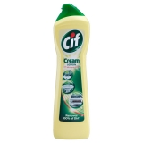 Cif Cream 250 ml Lemon