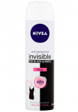 Nivea deospray 150 ml Invisible for Black & White Clear anti-transpirant