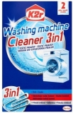 K2r Washing Machine Cleaner 3in1 čistič pračky 2 ks