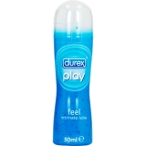 Durex Play Feel lubrikační gel 50 ml