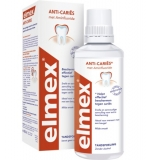 Elmex 400 ml ústní voda Anti Caries