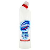 Domestos 750 ml White & Shine 24H Plus