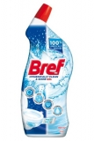 Bref WC čistící gel 700 ml Fresh Mist