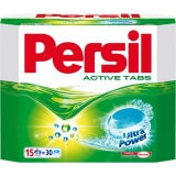 Persil Active Tabs 30 ks