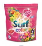 Surf kapsle 15 ks Color Tropical Lily & Ylang Ylang