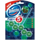 Domestos Power 5 wc závěs Pine 55 g