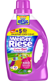 Weisser Riese gel 20 pracích dávek Intensiv Color