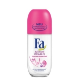 Fa roll-on antitranspirant 50 ml Active Pearls Rose Fresh