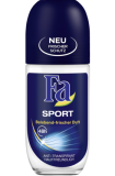 Fa roll-on antitranspirant 50 ml Sport