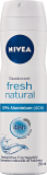 Nivea Fresh Natural deospray 150 ml