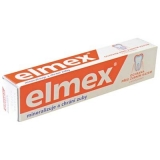 Elmex zubní pasta 75 ml Caries protection