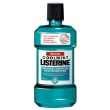 Listerine ústní voda 500 ml Cool Mint