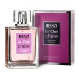 J. Fenzi Le' Chel chere Women 100 ml EDP