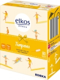 Elkos Women tampony 80 ks Normal
