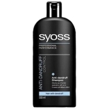 Syoss šampon 500 ml Anti-Dandruff Control
