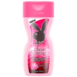 Playboy Super Playboy Women sprchový gel 250 ml