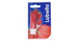 Labello Strawberry Shine balzám na rty 4,8 g