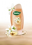 Radox Sweat Honey sprchový gel 250 ml
