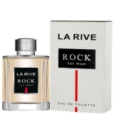 La Rive Rock 100 ml EDT