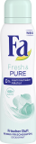Fa deospray 150 ml Fresh & Pure