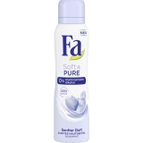 Fa deospray 150 ml Soft & Pure