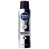 Nivea Men Invisible for Black & White Original 150 ml