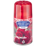 Fresh Air Red rose náplň 260 ml