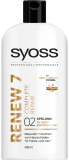 Syoss kondicionér 500 ml Renew 7