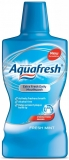 Aquafresh ústní voda 500 ml Fresh mint