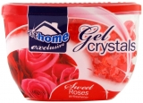 At Home Exclusive gel crystals 150 g Roses