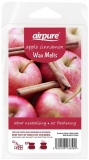 Airpure Wax Melts vosk aroma lampy 68 g Apple - Cinnamon