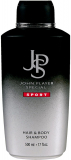 John Player Special Sport hair & body shampoo 500 ml