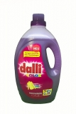 Dalli gel 50 pracích dávek Color 2,75 l