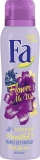 Fa deospray 150 ml Flower Me Up! Purple Lily Fantasy