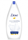 Dove sprchový gel Deeply Nourishing 500 ml