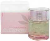 Kappa Rosa 100 ml EDT