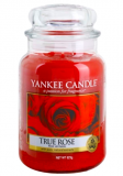 Yankee svíčka 623 g True Rose