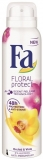 Fa deospray antiperspirant 150 ml Floral Protect Orchid & Viola