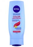 Nivea Pečující kondicionér Color Care & Protect 200 ml