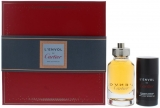 L´Envol de Cartier EDP 80 ml + deo stick 75 ml