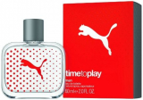 Puma EDT 40 ml Time To Play Man