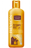 Revlon sprchový gel 650 ml Natural Honey - Argan Oil