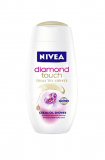 Nivea sprchový gel 250 ml Diamond Touch