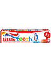 Aquafresh zubní pasta 50 ml Little teeth 3-5 let 50 ml