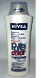 Nivea šampon 400 ml Pure Color proti lupům