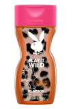 Playboy sprchový gel 250 ml Play It Wild Women