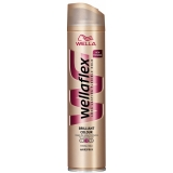 Wellaflex lak na vlasy 250 ml Brilliant Color 3