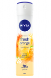 Nivea deospray anti-perspirant 150 ml Fresh Orange