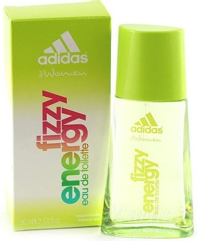 Adidas Fizzy Energy 50 ml EDT