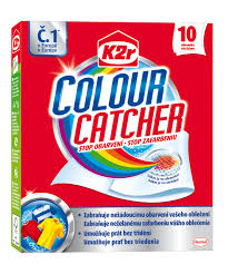 K2r Colour Catcher stop obarvení 10 ks